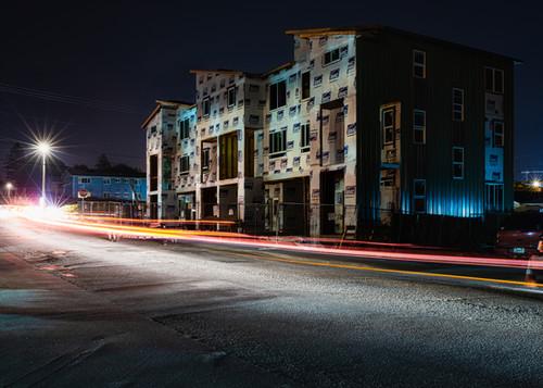 Maple Street Condominiums