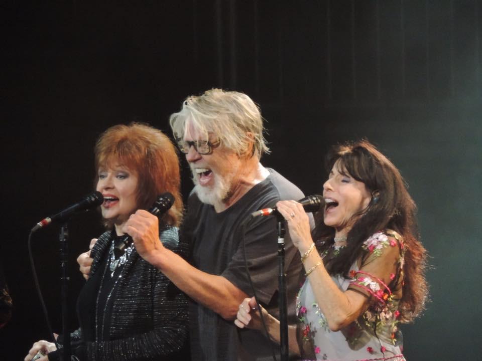 Shaun, Bob & Laura