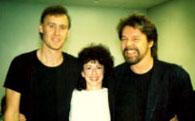 Bruce Hornsby, Laura, Bob Seger