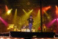 Kid Rock with Karen Newman, Laura Creamer