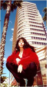 Laura in Long Beach CA