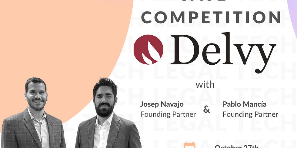 Delvy Case Competition
