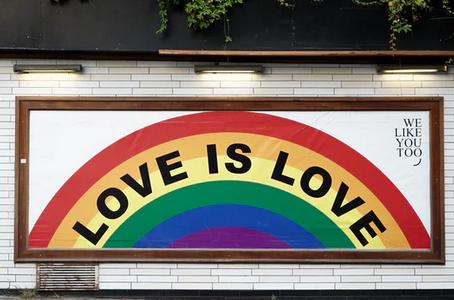 EssentialRx™ Dedication to the LGBTQI+ Community
