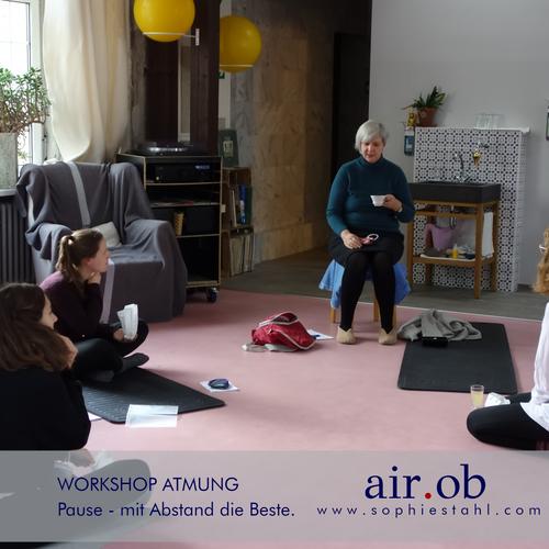 Workshop 22.11.20