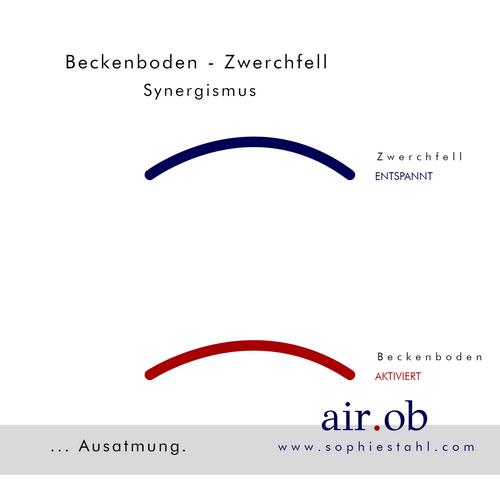 Synergismus - während der AA