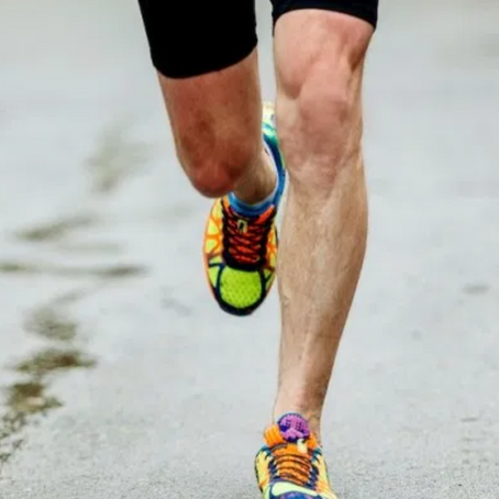Combating Shin Splints