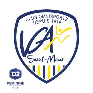 VGA Saint-Maur Football Féminin