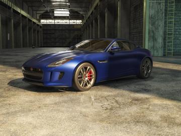 Car 3D Design