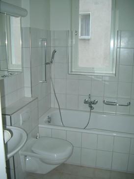 Ein neues Badezimmer