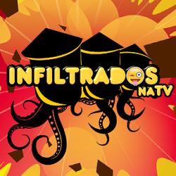 INFILTRADOS NA TV