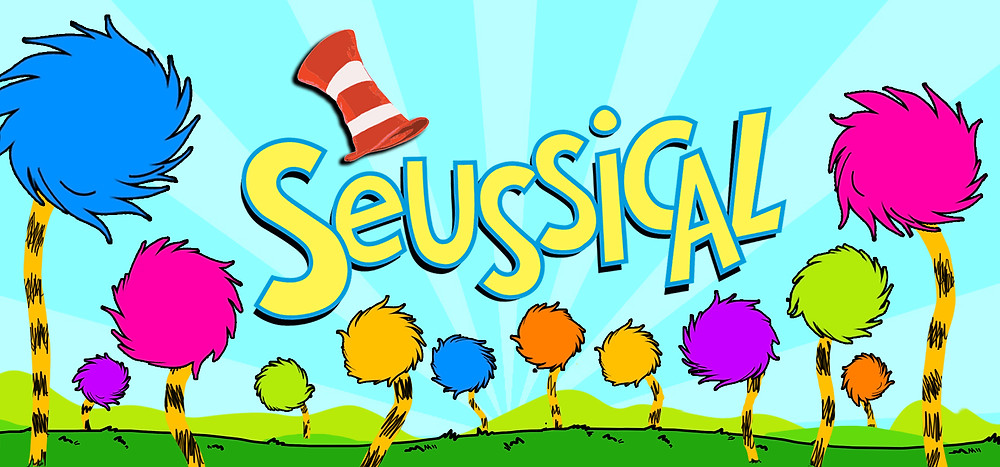Graphic for Seussical the Musical