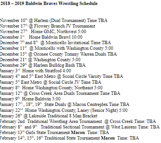 Wrestling Schedule.PNG