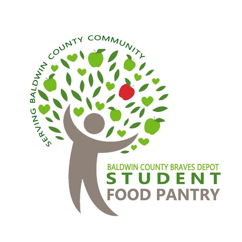Food Pantry Logo