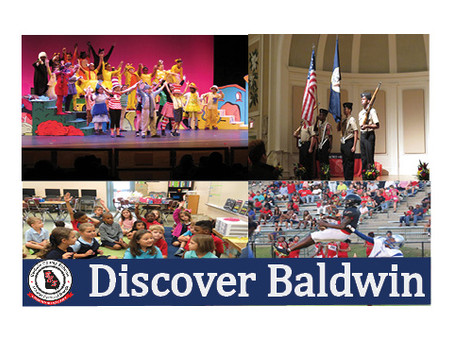 """""""Discover Baldwin"""" Open House Events Tuesday, February 6th"""