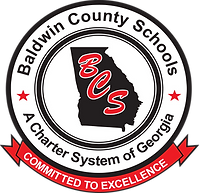 Baldwin County School District logo