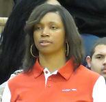 Coach Kizzi Walker
