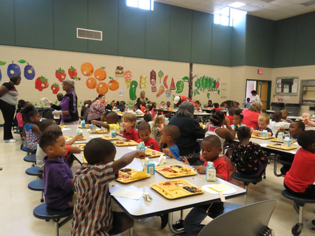 More Applications Needed for Baldwin County Schools to Qualify for Free Lunch