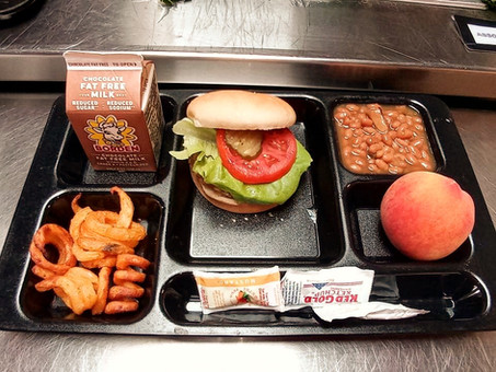 BCSD to Offer Evening Meal Service for Students