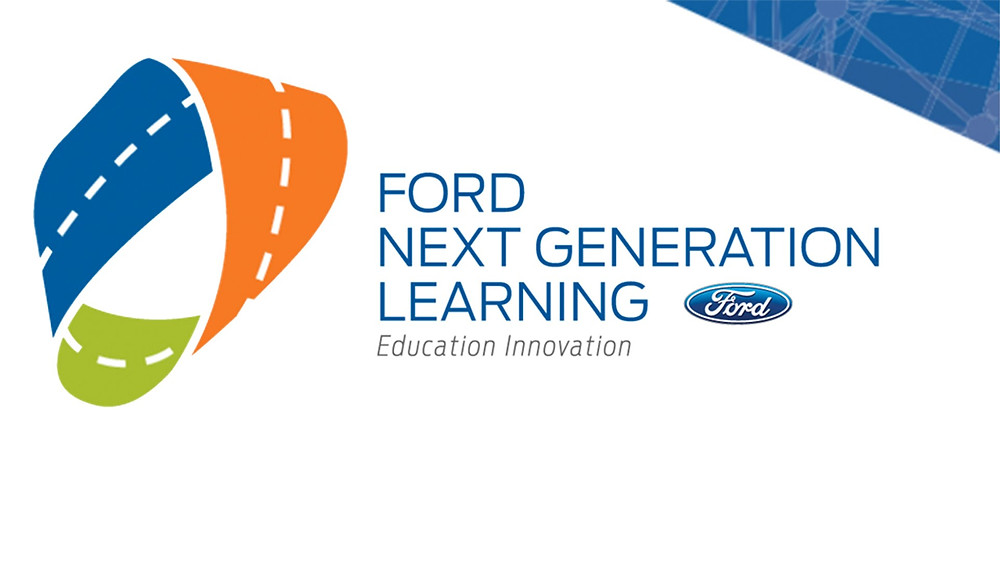 Ford NGL Graphic