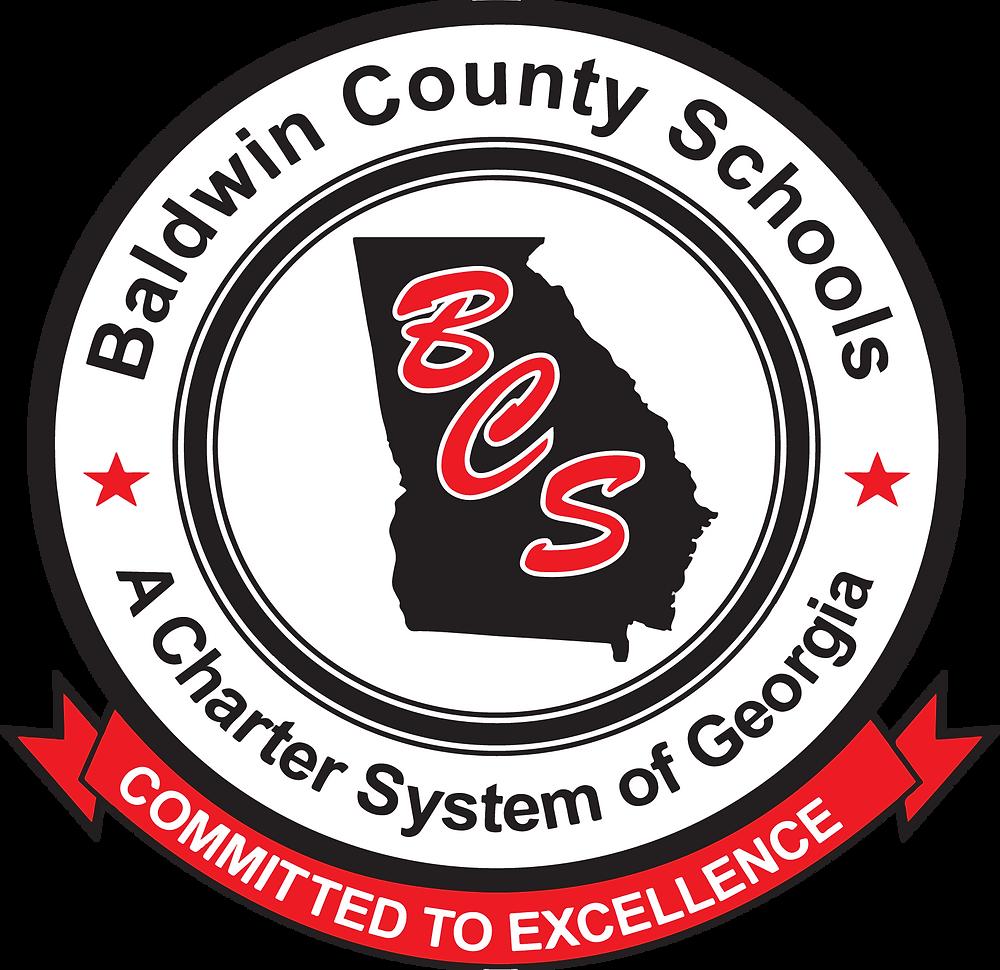 BCSD Logo Graphic