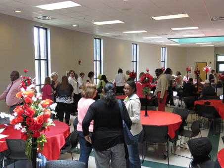 BCSD Says Thanks to 2016-2017 Retirees