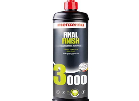 Полироль Menzerna 3000