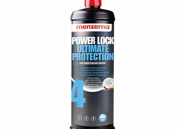 Полироль Menzerna Power Lock Ultimate Protection