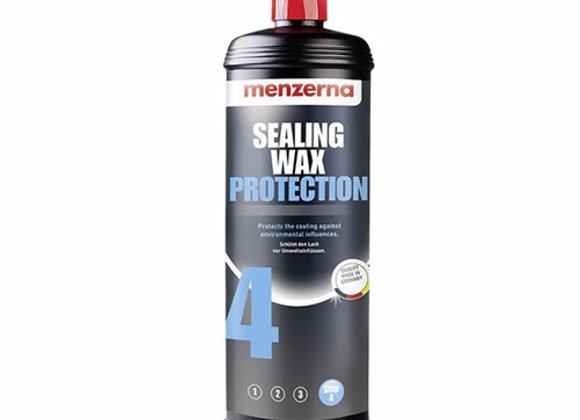 Защитный воск Menzerna Sealing Wax Protection