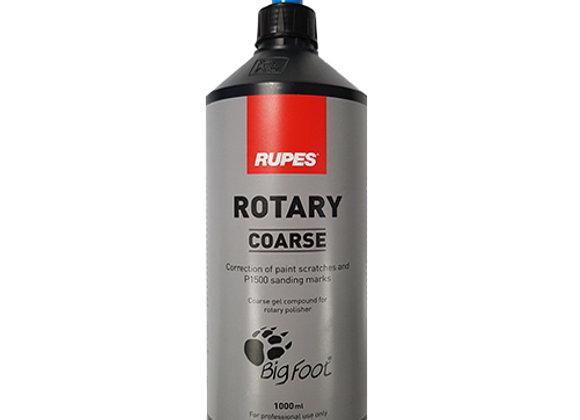Полироль Rupes Rotary Coarse грубая