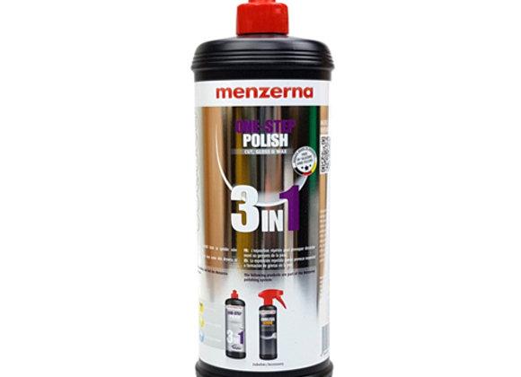 Полироль Menzerna 3 в 1