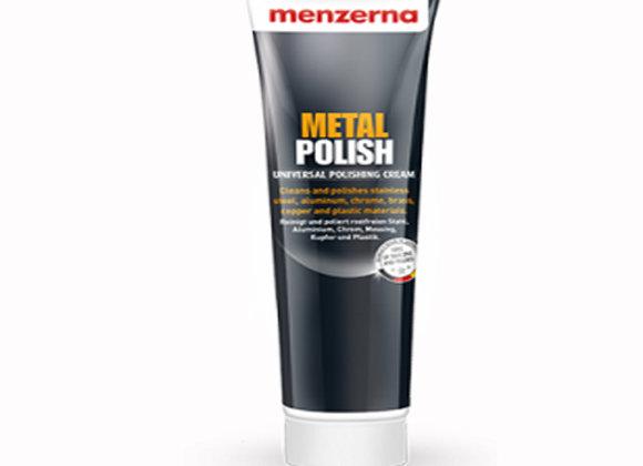 Полироль Menzerna Metal Polish