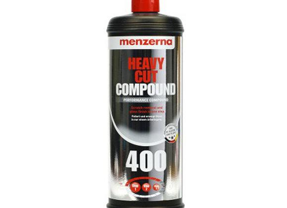 Полироль Menzerna 400