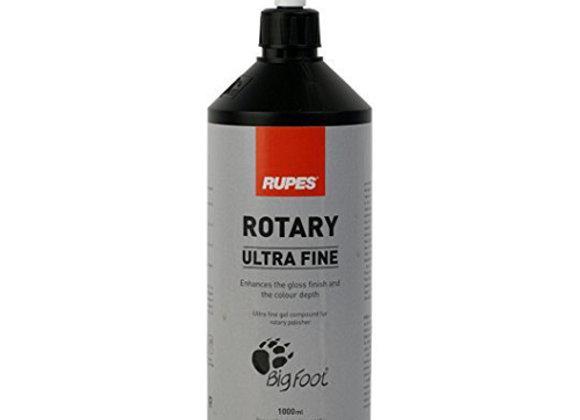 Полироль Rupes Rotary Ultra Fine финишная