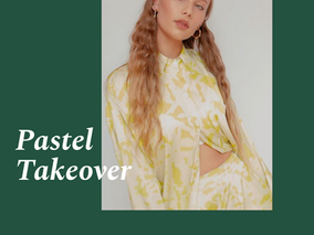 Pastel Takeover