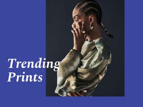 Trending Prints