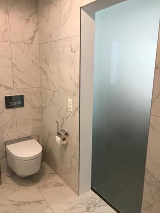 Badzimmer Umbau