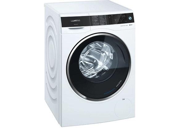Siemens: iQ500 Waschtrockner