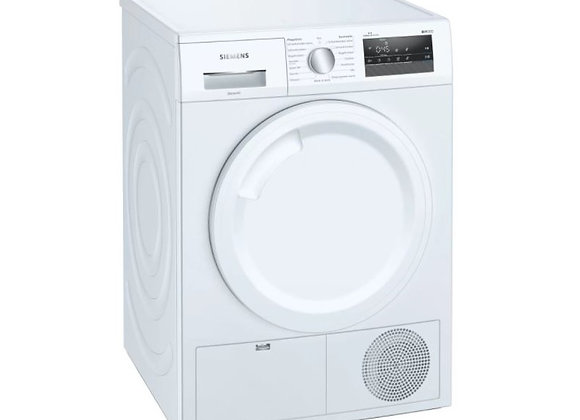 Siemens: iQ300 Wärmepumpen-Trockner