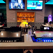 Gold Country Casino Bar
