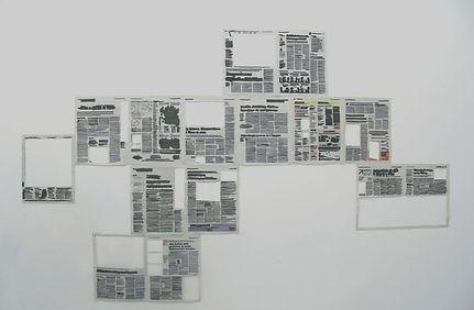 Jean-Baptiste Couronne/Rayer,2012, ActionréaliséeencollaborationavecAlexandreLeger, Permutationssoirée Plateforme Roven, Institut supérieurdes Beaux-Arts de Besançon