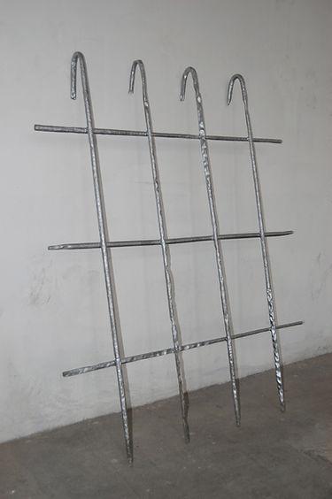 Jean-Baptiste Couronne/Réactivation fer à béton