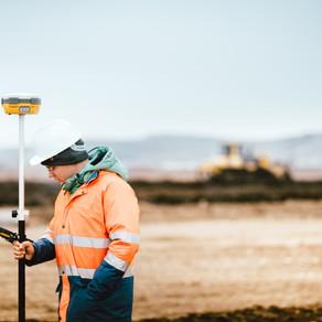 Mine Surveyor