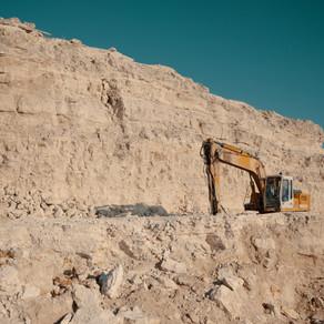Senior Resource Geologist