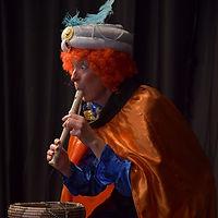 Spectacle de Clown