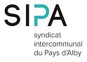 Logo Syndicat Intercommunal du Pays d'Alby