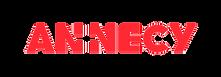 Logo Ville d'Annecy