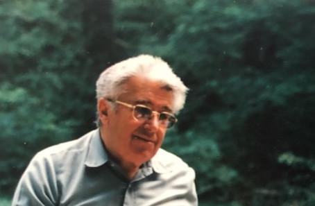Centenaire de la naissance de René BOUVET