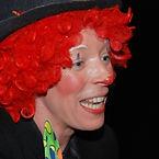 Clown Ercolina