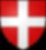 Blason de la Savoie