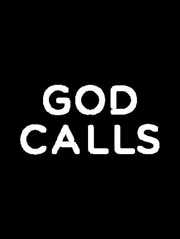 God Calls App Logo